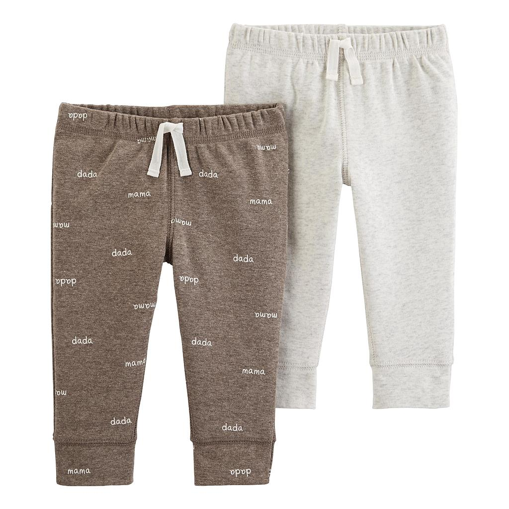 Set De 2 Pantalones Dada Captivaboutique